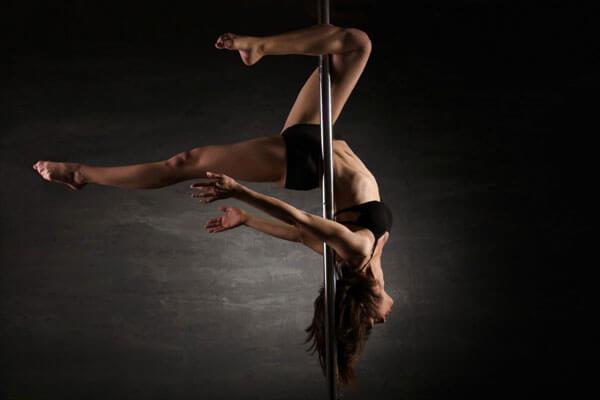 Pole dance