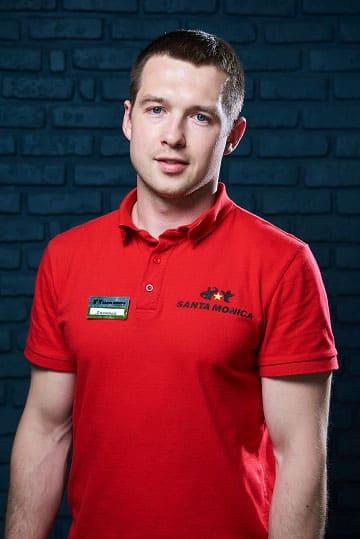 Семернин Дмитрий