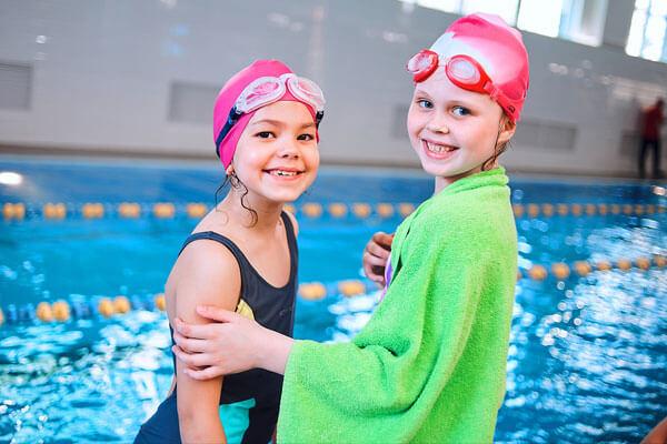 Плавание (7-13 лет)