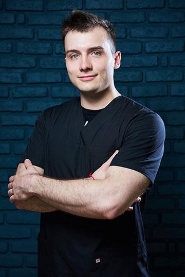 Левченко Александр