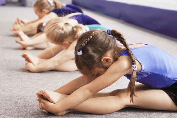 Stretсhing for kids