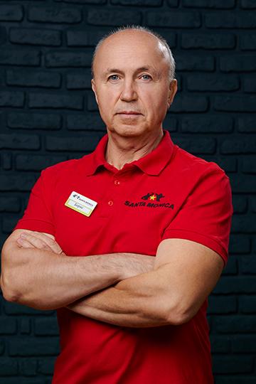 Борис Миняйло