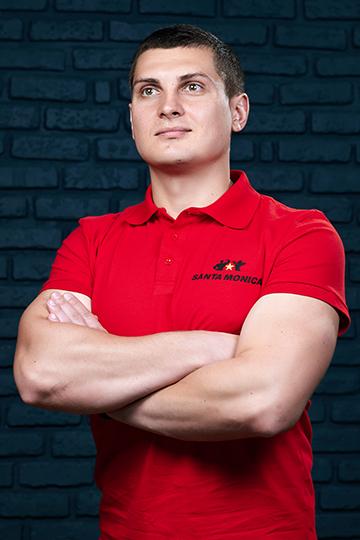 Дмитрий Волосовцев