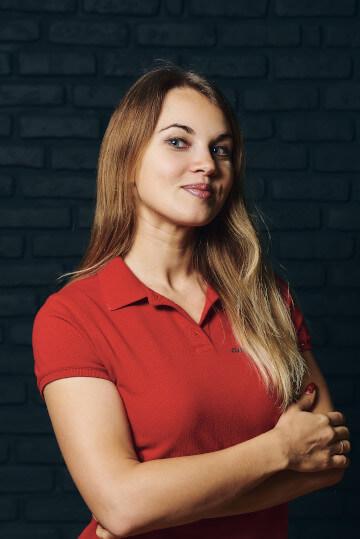Леляева Светлана