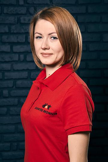 Виктория Лавриненко