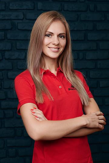 Ирина Зартдинова