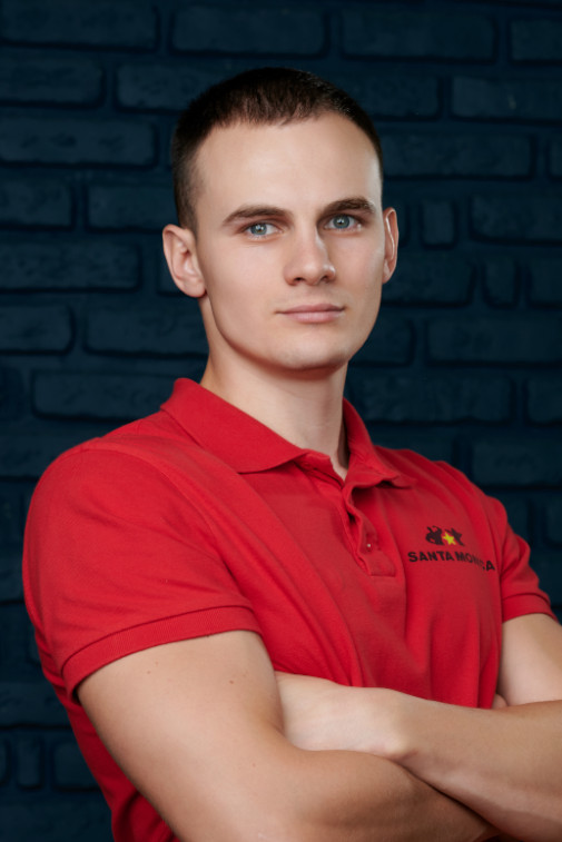 Огиенко Дмитрий