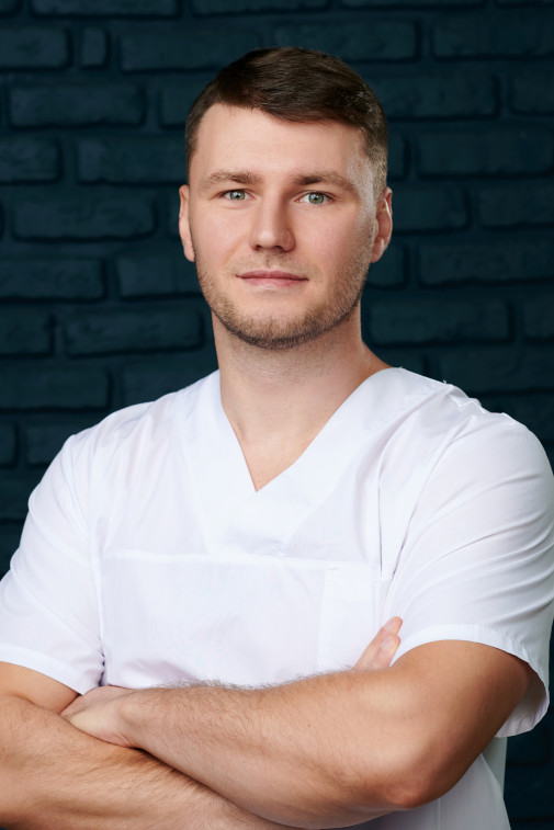 Ляпкалов Никита