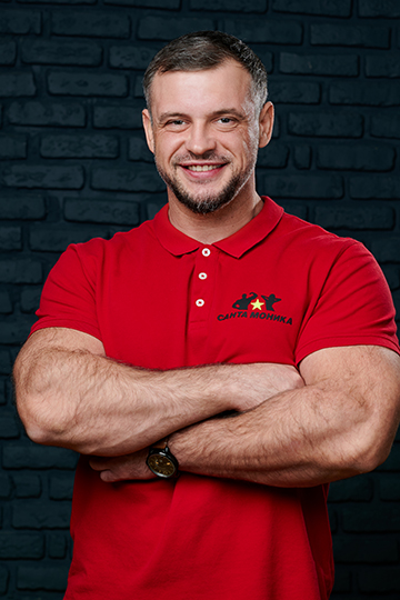 Александр Майдаков