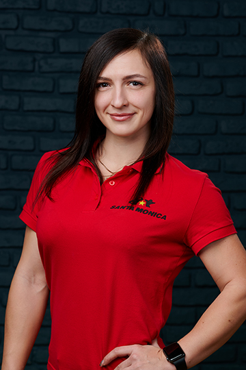 Дарина Морозова