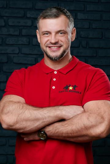 Майдаков Александр